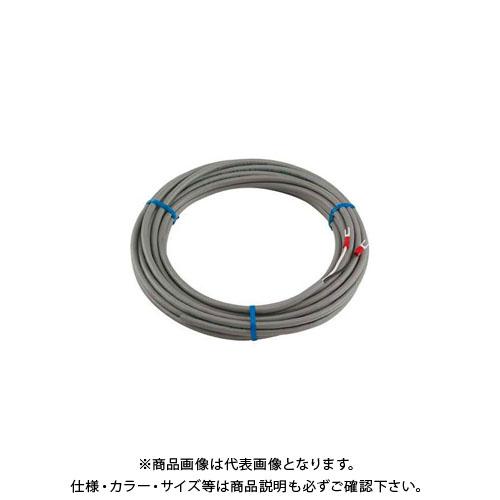 カクダイ キャブタイヤコード/2.0 504-032-50