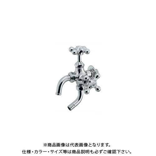 【12/5限定 ストアポイント5倍】カクダイ 万能ホーム水栓凍結防止付 704-141-13