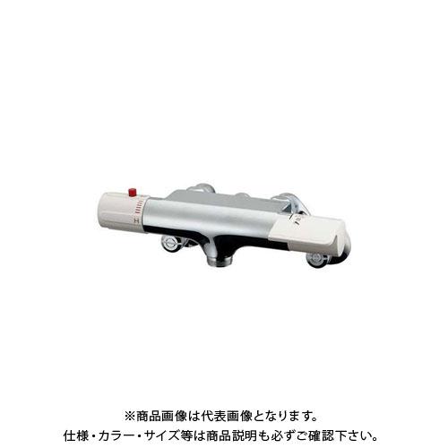 カクダイ サーモスタットシャワー混合栓本体 173-400K