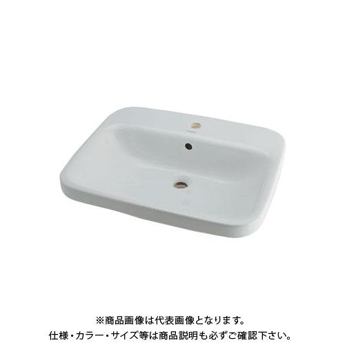 【12/5限定 ストアポイント5倍】カクダイ 角型洗面器 DU-0374620000