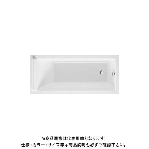 【12/5限定 ストアポイント5倍】カクダイ バスタブ DU-700333000000