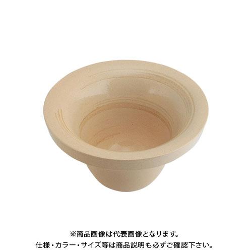 【12/5限定 ストアポイント5倍】カクダイ 丸型手洗器 亜麻 493-099-CR