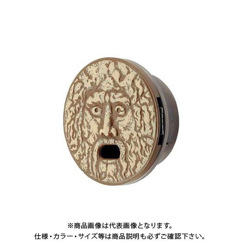 【12/5限定 ストアポイント5倍】カクダイ 真実の散水栓ボックス 壁用 626-263