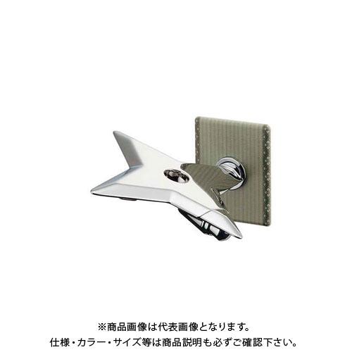 【12/5限定 ストアポイント5倍】カクダイ 手裏剣蛇口 #711-039-13