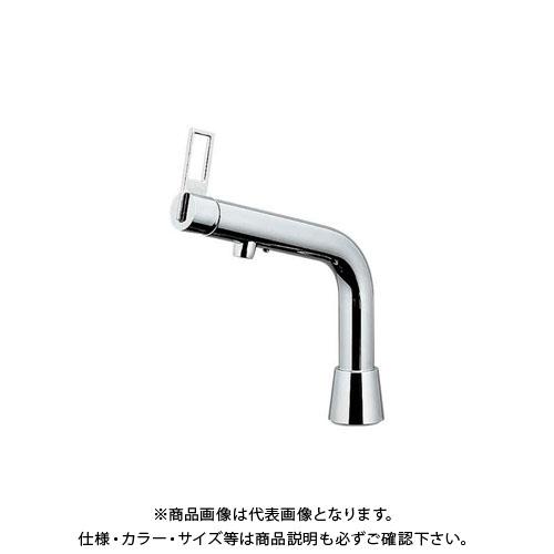 【12/5限定 ストアポイント5倍】カクダイ シングルレバー混合栓 183-036