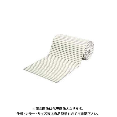 カクダイ シャッター式風呂フタ 2490C-750×10