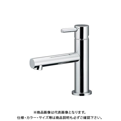 【12/5限定 ストアポイント5倍】カクダイ シングルレバー混合栓 183-085