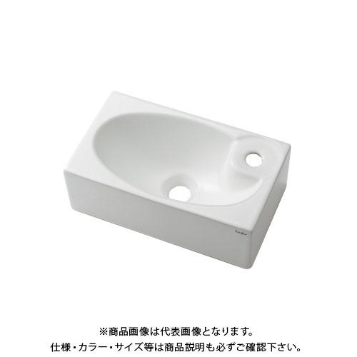 【12/5限定 ストアポイント5倍】カクダイ 壁掛手洗器 493-084