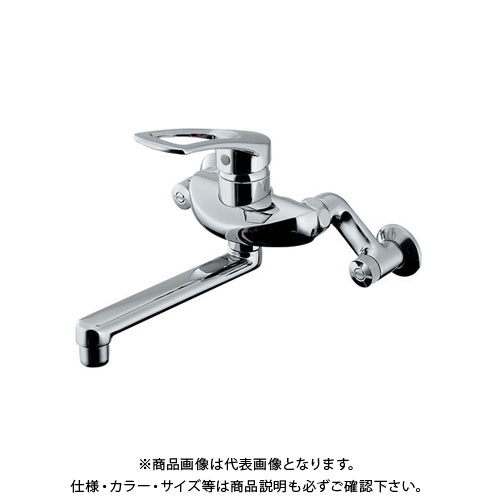 【12/5限定 ストアポイント5倍】カクダイ シングルレバー混合栓 192-332