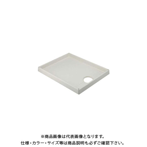 カクダイ 洗濯機用防水パン 426-421-C