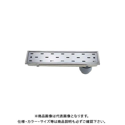 【12/5限定 ストアポイント5倍】カクダイ 浴室用排水ユニット 4285-150×900