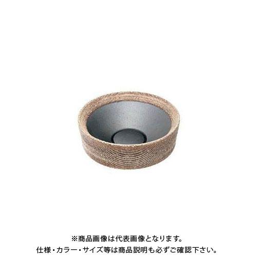 カクダイ 丸型手洗器/砂丘 493-024-SG