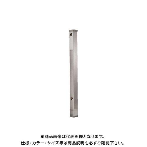 【12/5限定 ストアポイント5倍】カクダイ ステンレス水栓柱/60角 6161-1200