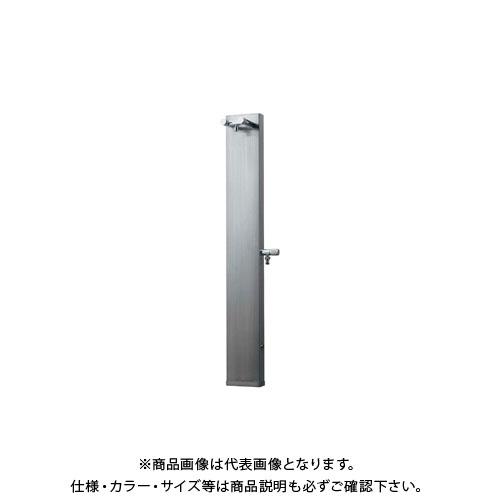 【12/5限定 ストアポイント5倍】カクダイ ステンレス混合栓柱 624-101