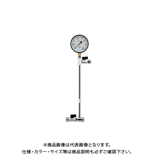 【12/5限定 ストアポイント5倍】カクダイ 水道メーター用水圧テスター 6498G