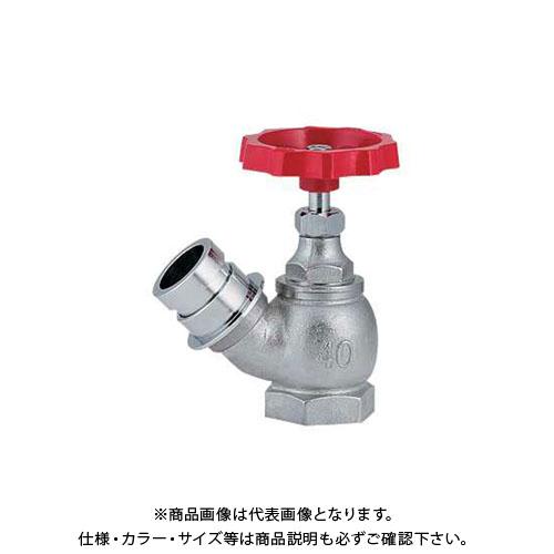 カクダイ 散水栓 45° 652-710-50