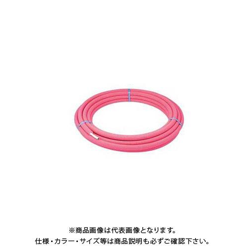 カクダイ メタカポリ赤/13 672-021-25