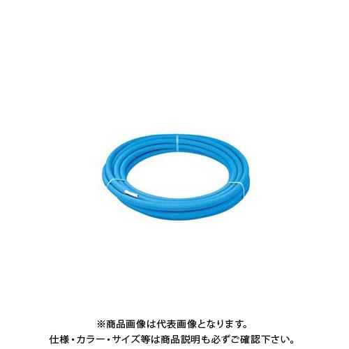 カクダイ メタカポリ青/16 672-012-25