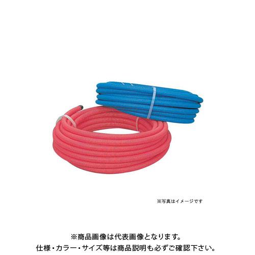 【12/5限定 ストアポイント5倍】カクダイ サヤ管(赤) 36 672-155-30R