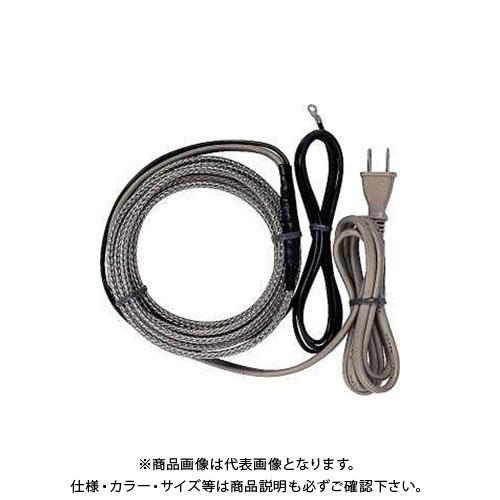 カクダイ 凍結防止帯/20m 698-01-20
