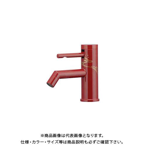 【12/5限定 ストアポイント5倍】カクダイ シングルレバー立水栓 716-210-13