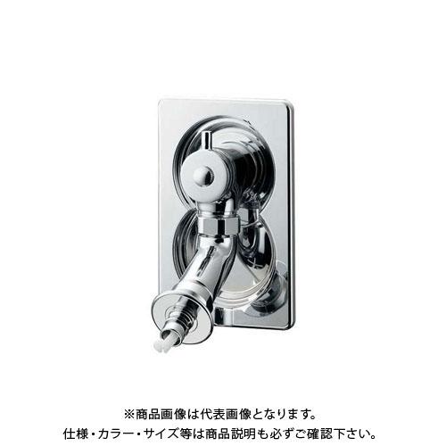 カクダイ 洗濯機用水栓 731-010