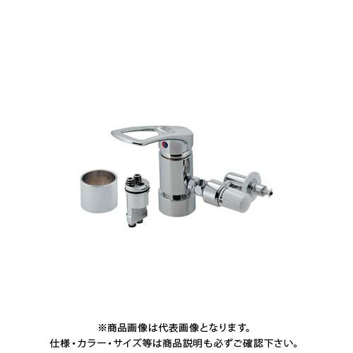 カクダイ ワンホール用分岐金具 789-702-JY1