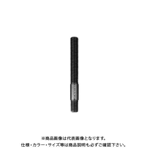スーパーツール スタッドボルト M24 全長200 100%品質保証! 数量限定 FTN24200