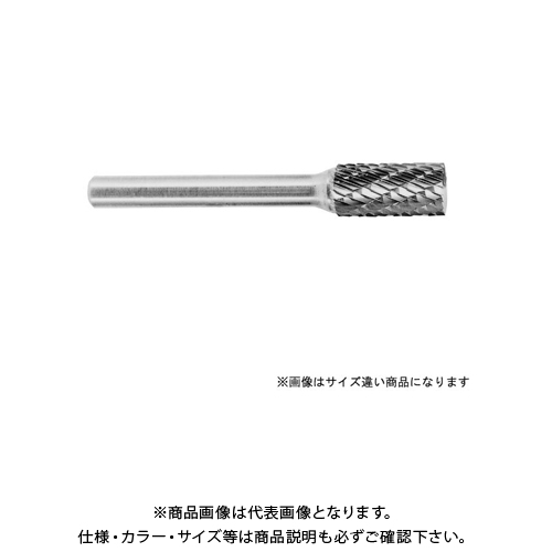 スーパーツール 超硬バーシャンク径6ミリ SB1C10E