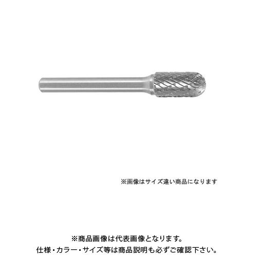 スーパーツール 超硬バーシャンク径6ミリ SB2C10