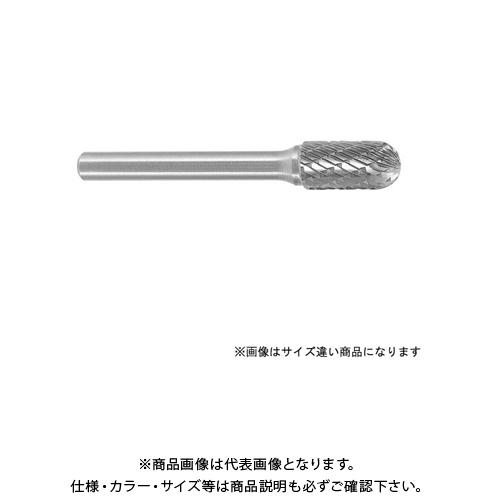 スーパーツール 超硬バーシャンク径6ミリ SB2C10S