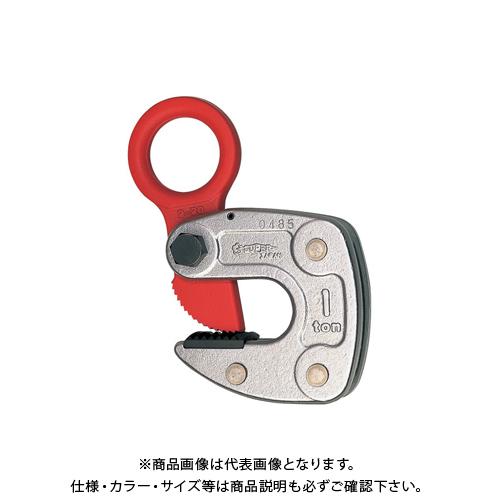 【12月10日はストアポイント5倍!】スーパーツール 形鋼クランプ(D146)ワイドタイプ HLC1W