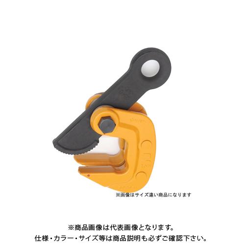 【12月10日はストアポイント5倍!】スーパーツール 水平横吊クランプ(0~60mm) HPC3N