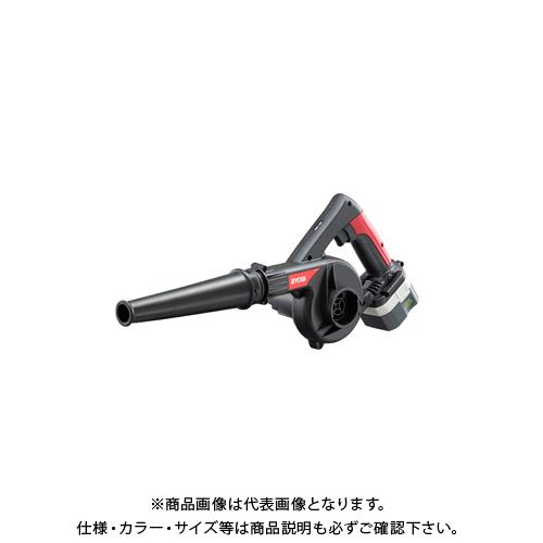 【直送品】リョービ RYOBI 充電式ブロア BBL-120(4351000)