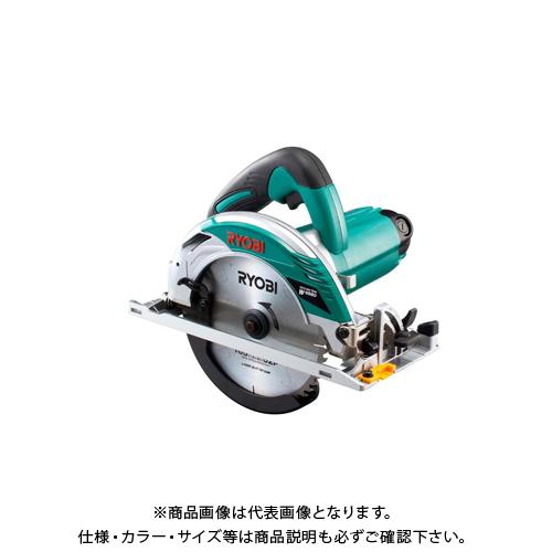 【直送品】リョービ RYOBI 丸鋸 W-658D(611023A)