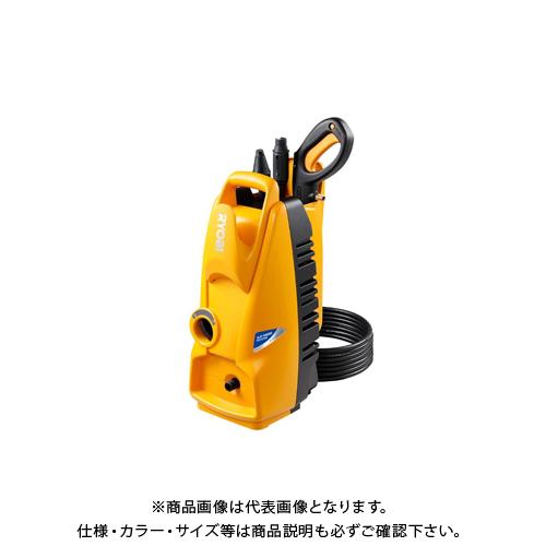 【直送品】リョービ RYOBI 高圧洗浄機 AJP-1420A(667300A)