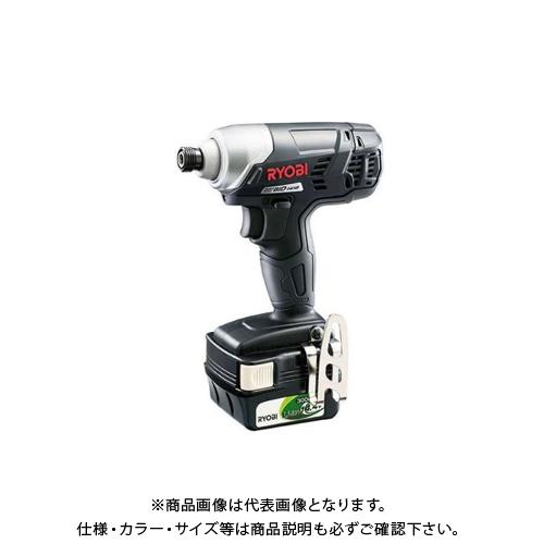 【直送品】リョービ RYOBI 充電インパクトドライバー BID-1416(657702A)