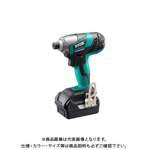 【直送品】リョービ RYOBI 充電インパクトドライバー 18V BID-1806(657801A)