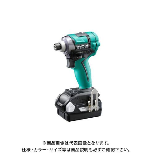【直送品】リョービ RYOBI 充電インパクトドライバー BID-182L5(655100C)