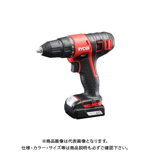 【直送品】リョービ RYOBI 充電ドライバドリル BD-1110L1(648900A)