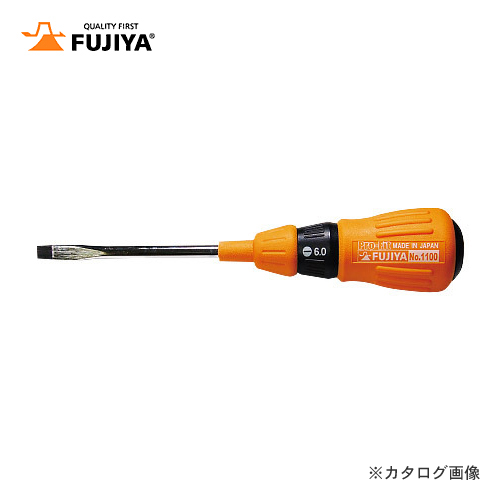 FUJIYA FUJIYA利润司机普通型(-6*150)1100-6-150