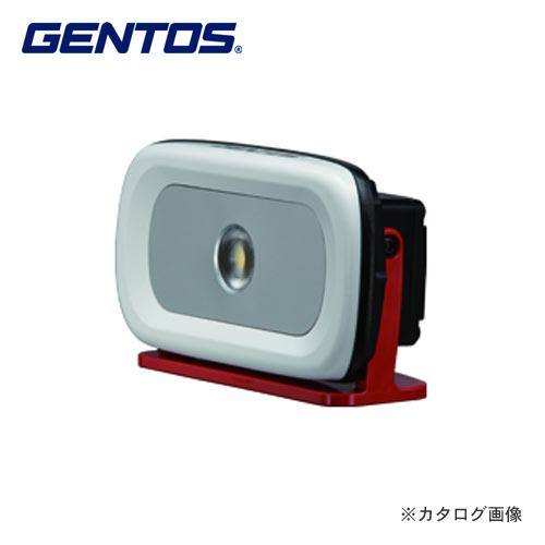 ジェントス GENTOS LEDワークライト ガンツ GZ-301