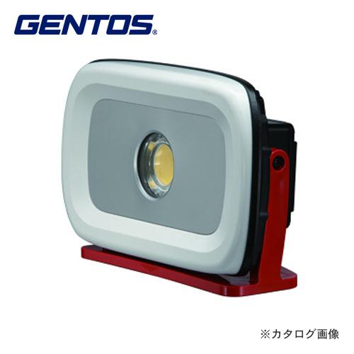 ジェントス GENTOS LEDワークライト ガンツ GZ-303