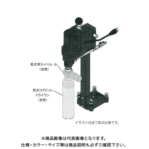 発研 Hakken SPJ型コアドリル 乾湿兼用M27ねじ SPJ-123M
