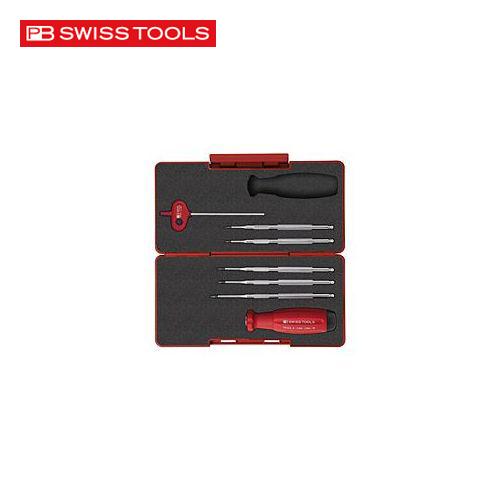 PBスイスツールズ デジタルトルクハンドルセット 8320 SET-A4
