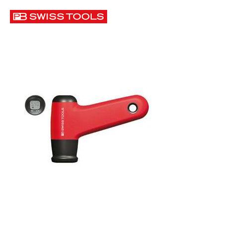 PBスイスツールズ 8325A-3.2-16 デジタルトルクハンドル (NM仕様)
