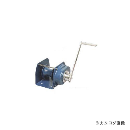 富士製作所 キャプスタンドラム式ウインチ LHW-3000CP