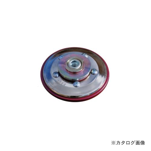 ツボ万 静音マクトルIIレッド TB-11246-MCS-9261