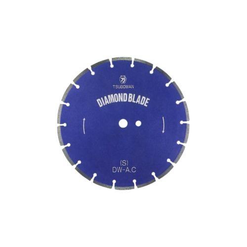 ツボ万 大口径ブレード TB-1135403-S-16×7.5×27