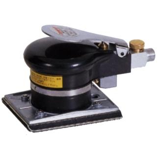 コンパクトツール 非吸塵式 オービタルサンダー (マジックペーパー用パッド) 813 (MP)
